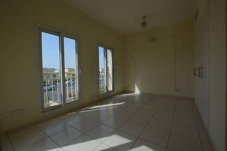 2 Bedroom Villa for Rent in The Springs, Dubai - Springs 11 Type 4M 2 Bed Plus Study Villa