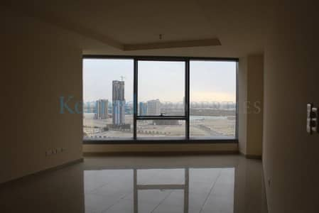 2 Bedroom Flat for Sale in Al Reem Island, Abu Dhabi - Buy don't Rent 2 Bed Sun Tower 1.45/