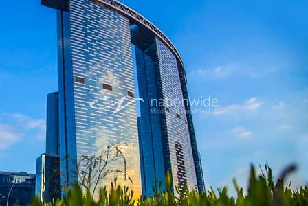 1 Bedroom Flat for Rent in Al Reem Island, Abu Dhabi - Alluring 1 BR Apartment with Great Layout