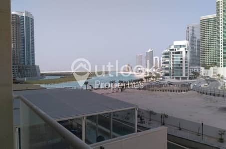 4 Bedroom Flat for Rent in Al Reem Island, Abu Dhabi - AMAZING APT! 4BHK+MAIDS+BALCONY for 200K