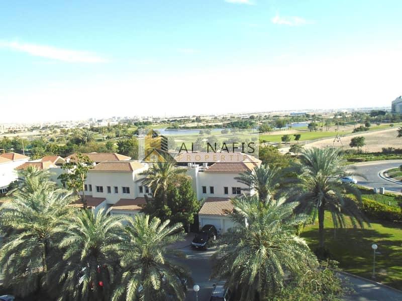 En-Suit 3bedroom with study|Golf course view