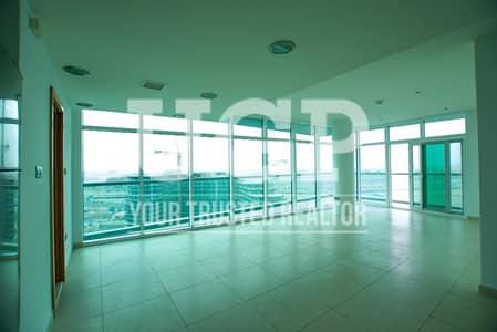 2 Bedroom Flat for Sale in Al Raha Beach, Abu Dhabi - Sea View   2BR w/ Balcony and Facilities