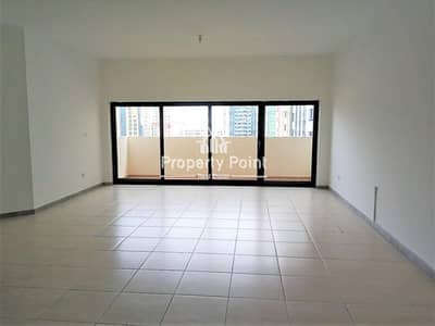 3 Bedroom Flat for Rent in Al Nasr Street, Abu Dhabi - Amazing Deal For Newly Renovated 3 BR+M Apartment along Al Nasr Street