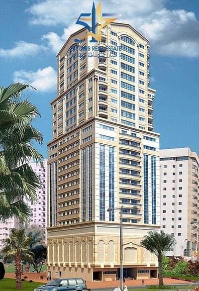 2 Bedroom Apartment for Sale in Al Nahda, Sharjah - Lavish 2 Bedroom Apartment in Moon Tower 1