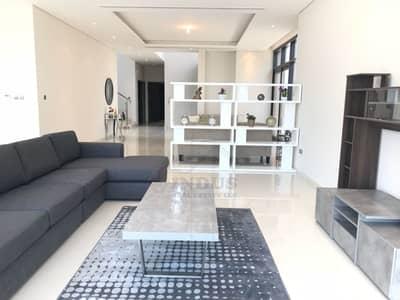 5 Bedroom Villa for Sale in DAMAC Hills (Akoya by DAMAC), Dubai - Brookfield Villas Damac Hills Golf Facing