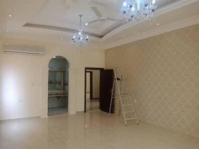 5 Bedroom Villa for Rent in Al Mowaihat, Ajman - Villa for rent very good location