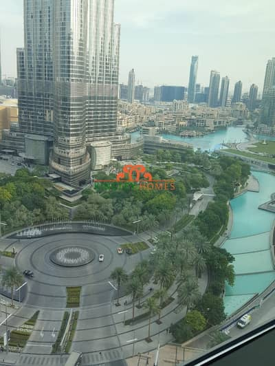 3.5 Commission | Burj and Fountain View