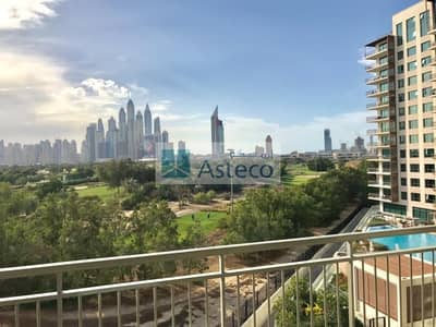 3 Bedroom Flat for Rent in The Views, Dubai - Golf and Pool View I 3 bed+Maid I 2 Park