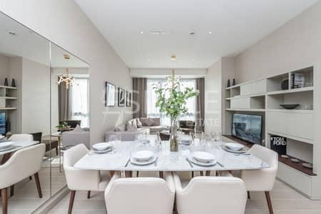 3 Bedroom Flat for Sale in Dubai Marina, Dubai - High End Finishing | Marina View | 3 Bed