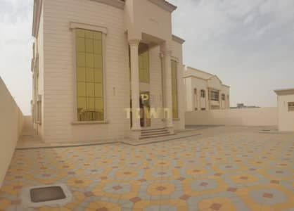 7 Bedroom Villa for Rent in Al Shamkha, Abu Dhabi - Stand Alone 7 Master Beds Villa In Al Shamkha/170K
