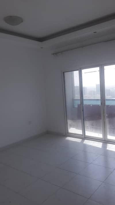 شقة 3 غرفة نوم للبيع في الراشدية، عجمان - 3 غرف وصالة مساحة كبيرة و اطلالة مفتوحة  مع موقف للبيع فأبراج الفالكن .