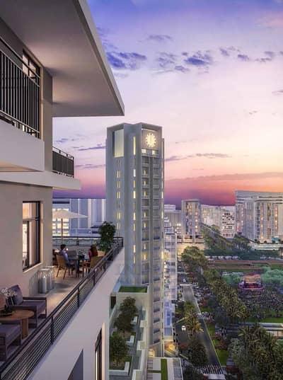 4 Years Post-Handover | Rawda Apartments