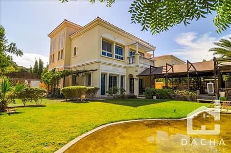 2 Bedroom Villa for Sale in Jumeirah Village Triangle (JVT), Dubai - REDUCED FURTHER! / Upgr. to 3Br / Vacant