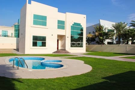 5 Bedroom Villa for Rent in Al Manara, Dubai -  Umm Suqeim