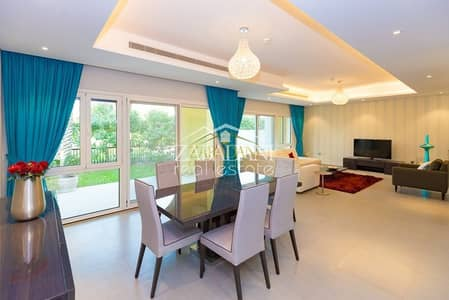 3 Bedroom Villa for Rent in Green Community, Dubai - Brand New|3 Bed +Maid|Green Community
