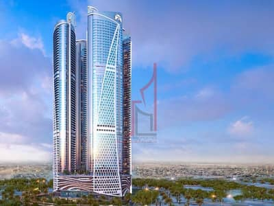2 Bedroom Apartment for Rent in Business Bay, Dubai - MOVE IN TODAY |STUNNING. VIEWS|FURNISHED