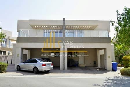 4 Bedroom Villa for Rent in Dubai Silicon Oasis, Dubai - 1 Month Free  - Corner | Modern Type  |4 BR's Villa
