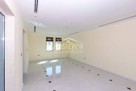 3 Bedroom Villa for Rent in Jumeirah Park, Dubai - Highly upgraded | Pool | Garden| Corner 3 bed with maid's