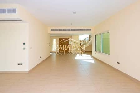 4 Bedroom Villa for Rent in Jumeirah Park, Dubai - 4 Bed Nova Brand New | District 9 | Bigger plot size