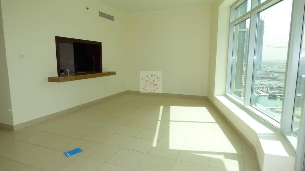 2 BR for rent in Burj Views Tower Downtown
