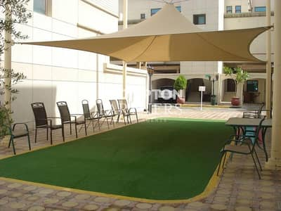 3 Bedroom Villa for Rent in Al Maqtaa, Abu Dhabi - Peaceful Family Home