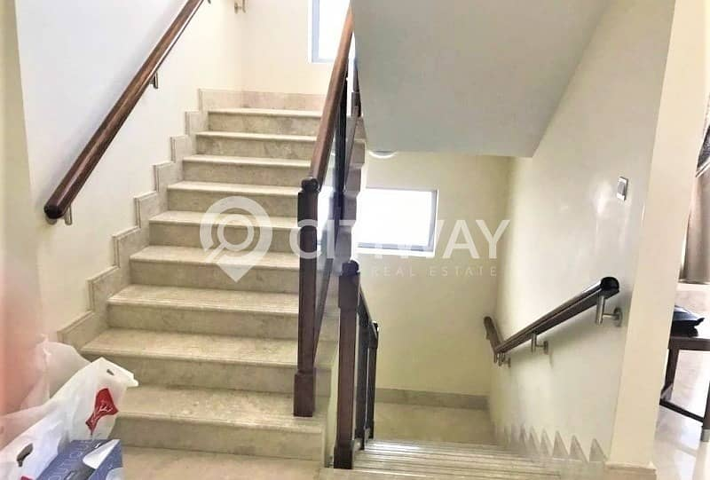 2 Spacious and Fully Furnished Podium Villa with Huge Balcony