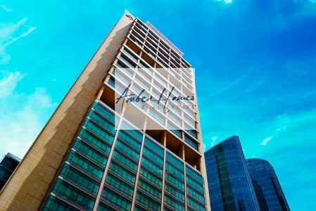 شقة 1 غرفة نوم للبيع في مركز دبي المالي العالمي، دبي - HIGH FLOOR | Corner Unit | Panoramic SZR View