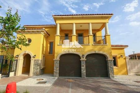 5 Bedroom Villa for Rent in Saadiyat Island, Abu Dhabi - Property