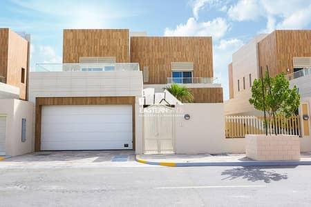 فیلا  للبيع في مارينا، أبوظبي - Property
