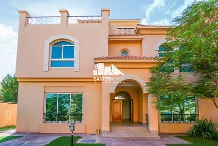 4 Bedroom Villa for Rent in Khalifa City A, Abu Dhabi - Property