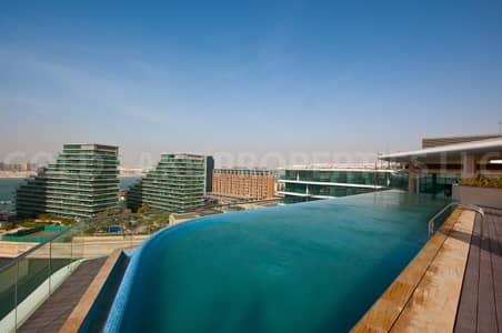 Studio for Rent in Al Raha Beach, Abu Dhabi - Best Price Studio! Superb Panoramic View