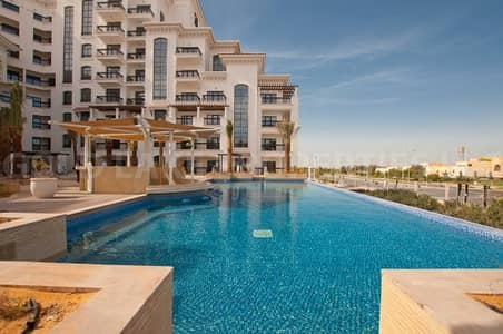 1 Bedroom Flat for Sale in Yas Island, Abu Dhabi - Beautiful Investment. 1 BR Flat in Ansam.