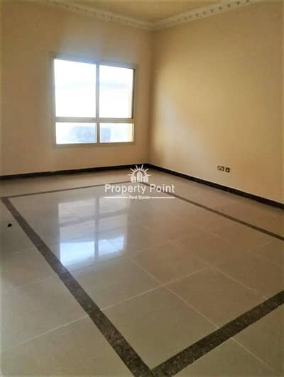 4 Bedroom Villa for Rent in Khalifa City A, Abu Dhabi - Affordable Deal for Very Nice 4 Bedroom Villa w/ Maids Room and C.Parking in KCA