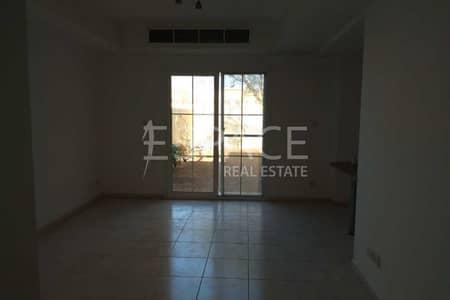 فیلا 2 غرفة نوم للايجار في الينابيع، دبي - Springs Community - Vacant - Immaculate