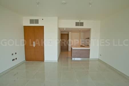 Studio for Rent in Al Raha Beach, Abu Dhabi - Superb Spacious Studio w/ Exquisite View