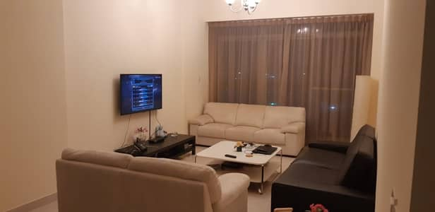 2 Bedroom Flat for Rent in Dubai Silicon Oasis, Dubai - EXCELLENT 2BHK WITH BALCONY AVAILABLE FOR RENT IN DUBAI SILICON OASIS
