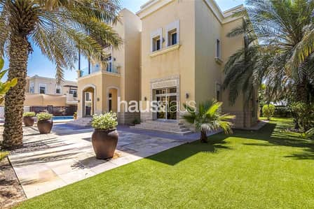6 Bedroom Villa for Sale in Emirates Hills, Dubai - Negotiable | Motivated Seller | View Now