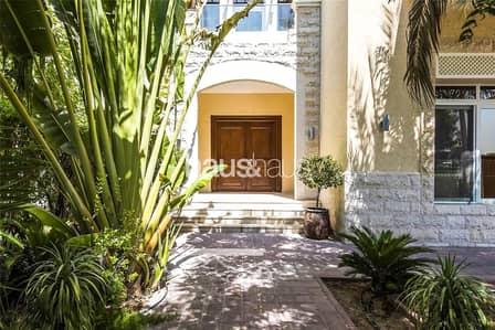فیلا 6 غرف نوم للبيع في تلال الإمارات، دبي - Negotiable | Motivated Seller | View Now