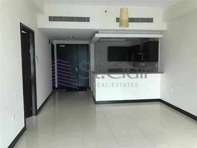 1 Bedroom Apartment for Sale in Jumeirah Lake Towers (JLT), Dubai - 1 BR | Vacant | JLT O2 Tower | Low Floor