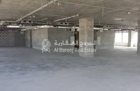 Office for Rent in Motor City, Dubai - Shell and Core Office in Control Tower at Motor City