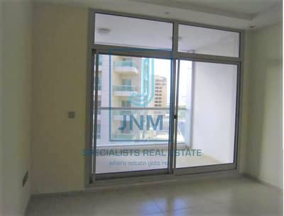 Studio for Rent in Downtown Dubai, Dubai - Well Maintained Studio in Sky View Tower