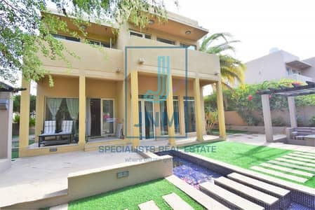 3 Bedroom Villa for Sale in Arabian Ranches, Dubai - Luxury 3BR villa in Saheel Arabian Ranches