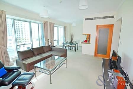 1 Bedroom Flat for Sale in Dubai Marina, Dubai - Motivated Seller | Vacant Now | Mid Floor