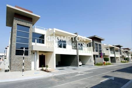 4 Bedroom Villa for Rent in Eastern Road, Abu Dhabi - Lovely Villa