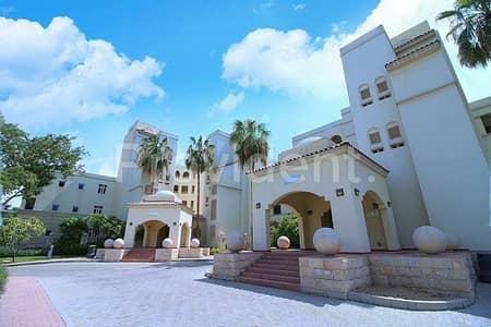 4 Bedroom Flat for Rent in Dubai Festival City, Dubai - Modified 4Bed+M Al Badia Residences