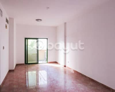 1 Bedroom Flat for Rent in Al Qasimia, Sharjah - luxury offer one b h k in very cheap price very huge apartment only 23 k