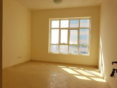 3 Bedroom Apartment for Rent in Al Mamzar, Sharjah - 3bhk rent 55k with parking