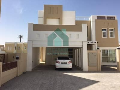 5 Bedroom Villa for Sale in Mudon, Dubai - Huge Villa | Vacant | 5 Bedroom + Maids | Well Maintained
