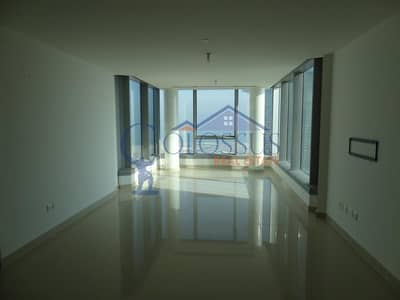 2 Bedroom Apartment for Rent in Al Reem Island, Abu Dhabi - Beautiful Two Bedroom Apartment in Sky Tower - Available for Rent