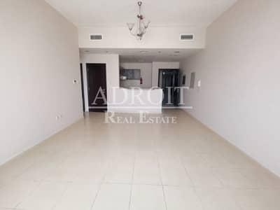 1 Bedroom Flat for Rent in Liwan, Dubai - Hot Deal   No Balcony   1BR Apt in Queue Point @ 32K/1Chq